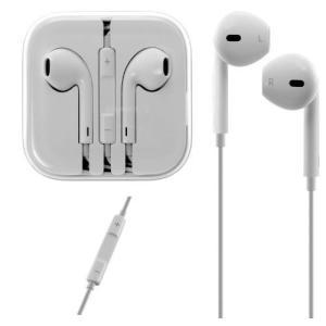 未使用 Apple純正イヤホンiPod iPhone iPad(3.5mm)専用iPhone本体標準...