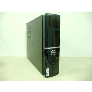 良品 Dell Vostro 220s 【Core2 E8400 3.0G/2G/500G/SDVD/Win7 Pro/Kingsoft2013付】 pcaboutshop