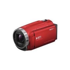 ソニー/SONY HDR-CX680(R) レッドの関連商品8