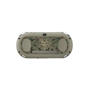 ソニー・コンピュータエンタテインメント PSV PCHJ-10010 PlayStation Vita (プレイステーション ヴィータ)×GOD EATER 2 Fenrir Edition Wi-Fiモデル|pcbomber