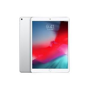 Apple(アップル) MUUR2J/A シルバー iPad Air 10.5インチ 第3世代 Wi...