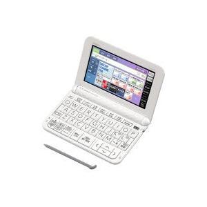 カシオ エクスワード XD-Z4800WE ホワイトの関連商品5