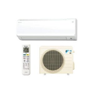 ダイキン S25VTFXS-W ホワイト FXシリーズ(2.5kW)