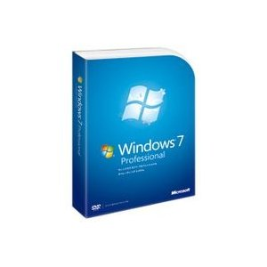 Windows7 Professional 64Bit Service Pack1 DSP版【送料無料】|pcclub
