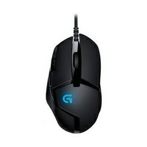ロジクール G402 (USB接続 8ボタン 光学式 有線FPS ゲーミングマウス)