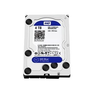 Western Digital 3.5インチ内蔵HDD WD Blue WD40EZRZ-RT2 (4TB SATA600 5400rpm) 代理店1年保証