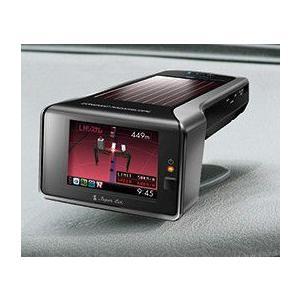 YUPITERU ユピテル GPS&レーダー探知機 PGS02si ワンボディ・ソーラータイプ 送料無料・即納|pcfreak