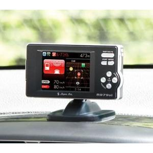 YUPITERU ユピテル Super Cat GPS&レーダー探知機 レギュラータイプ Wエクストラエンジン R979si送料無料・即納|pcfreak