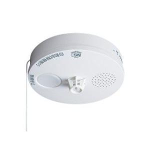 Panasonic パナソニック 火災報知機 ねつ当番定温式(電池式) SH6010P 即納02P01Sep13|pcfreak