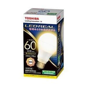 東芝 LED電球 イー・コア 電球色・全光束8...の関連商品4