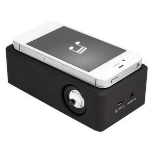 訳有り:箱汚れ Phone&スマートホン用スピーカー Magic on the Speaker マジックオンザスピーカー WZH-081 3色 MAGIC BOOST MAGIC BOOSE 即納・送料無料 pcfreak