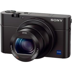 SONY ソニー デジタルカメラ サイバーショット DSC-RX100M3 送料無料|pcfreak