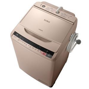 HITACHI 日立 全自動洗濯機 洗濯10kg ビートウォ...