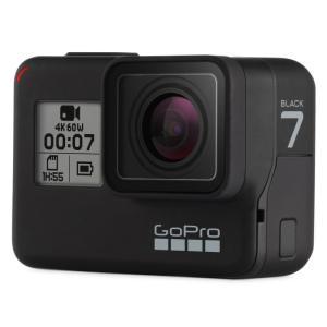 GOPro HERO7 BLACK CHDHX-701-FW ウェアラブルカメラ・アクションカム 即納・送料無料 pcfreak