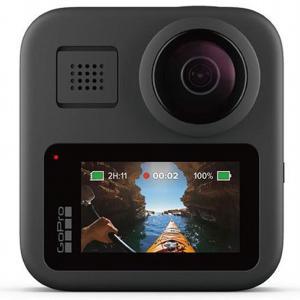 GOPro MAX CHDHZ-201-FW ウェアラブルカメラ・アクションカム 即納・送料無料 pcfreak
