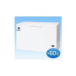 ダイレイ チョスト型スーパーフリーザー −60℃ 284L DF-300e Dairei 送料無料〜・代引き不可|pcfreak