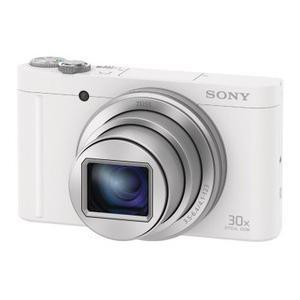 SONY ソニー コンパクトデジタルカメラ Cyber-shot サイバーショット DSC-WX500-W ホワイト 送料無料|pcfreak