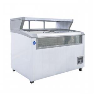 JCMデュアル型冷凍ショーケース(平台付き)JCMCS-265 265L -20〜-25℃ 省エネ ジェーシーエム 法人送料無料・代引き不可|pcfreak