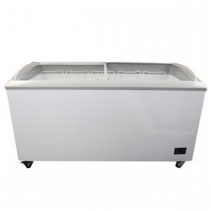 JCM 冷凍ショーケース -25℃以下 330L JCMCS-330 冷凍庫 ジェーシーエム 送料無料・代引き不可|pcfreak