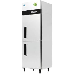 JCM タテ型冷凍庫 -20℃ 厚型 585L JCMF-780-I 省エネ  ジェーシーエム 運送会社支店止め送料無料・代引き不可|pcfreak