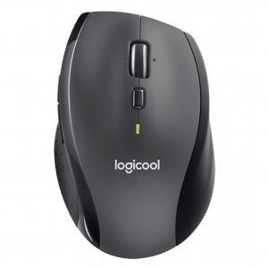 Logicool Marathon Mouse M705m ロジクール マラソンマウス USBワイヤ...