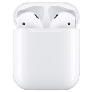 APPLE AirPods with Charging Case MV7N2J/A 国内正規品 第2...