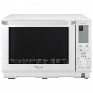 Panasonic スチームオーブンレンジ NE-BS606-W ホワイト 26L 3つ星ビストロ パナソニック 即納・送料無料 pcfreak