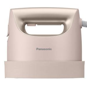 Panasonic 衣類スチーマー NI-FS750-PN ピンクゴールド スチームアイロン パナソニック 即納・送料無料 pcfreak