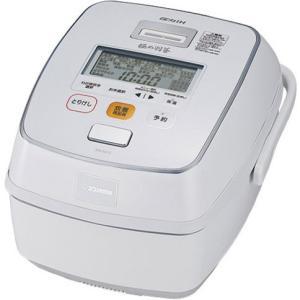 ZOJIRUSHI 象印 圧力IH炊飯ジャー 極め炊き  5.5合炊き  NW-AA10-WZ プライムホワイト 送料無料|pcfreak
