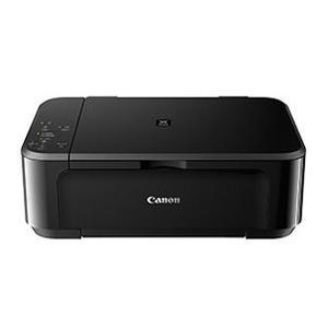 CANON キャノン インクジェットプリンター PIXUS MG3630BK ブラック 即納・送料無料