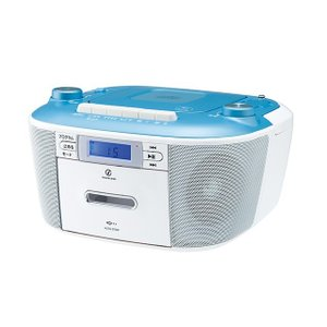 KOIZUMIコイズミ CDステレオラジカセ ...の関連商品4