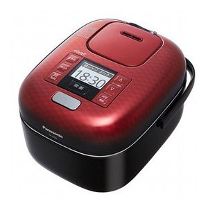 Panasonic パナソニック 3合 可変圧力IHジャー炊飯器 Jコンセプト おどり炊き SR-JX056-K 豊穣ブラック 即納・送料無料|pcfreak