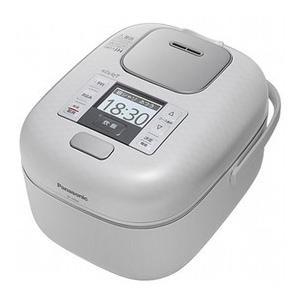 Panasonic パナソニック 3合 可変圧力IHジャー炊飯器 Jコンセプト おどり炊き SR-JX056-W 豊穣ホワイト 即納・送料無料|pcfreak