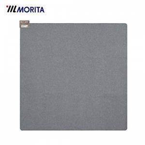 MORITA ホットカーペット本体 TMC-200 2畳用 ダニ退治機能付き  モリタ 即納・送料無料 pcfreak