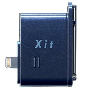 ピクセラ iPhone/iPad対応 フルセグ地デジモバイルテレビチューナー Xit Stick X...