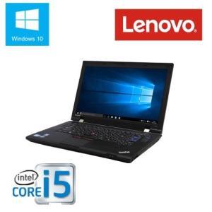中古 ノ−トパソコン ノ−トPC 第3世代 Core i5 Lenovo L530 15.6型 メモリ2GB HDD250GB DVDマルチ 正規 Windows10 1655n2