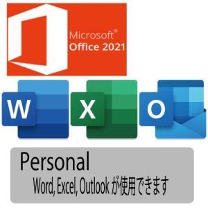 マイクロソフト オフィス 2019 パーソナル Microsoft Office 2019 Personal PIPC パソコン同時購入特価 pchands