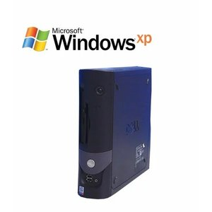 中古パソコン DELL OptiplexGX260DT(Pentium4 2.0GHz)(Win2000 Pro)(y-2k-113)|pchands