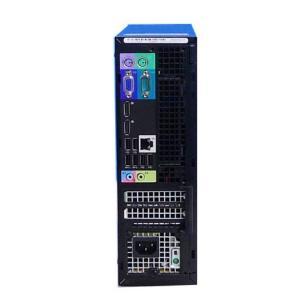 中古パソコン DELL7010SF/Core i5 3470(3.2GHz)/メモリ4GB/HDD500GB/DVDマルチ/64Bit Windows7Pro/セキュリティソフトノートン/y-d-284|pchands|02