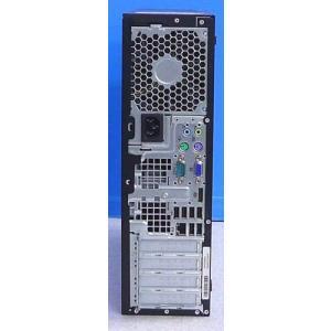 中古パソコン WiFi無線LAN対応 高速SSD240GB+1TB HDD(新品) HP 8000Eliet SF(Core2Duo E8400(3.0GHz)(メモリ4GB)(DVD書込み)(64Bit Windows7 Pro)(y-d-304) pchands 02
