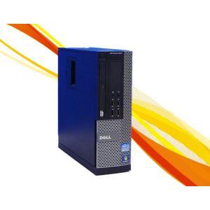 中古パソコン メモリ16GB DELL 790SF Core i3 2100 HDD250GB  DVDマルチ dg-131|pchands
