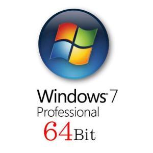 パソコン 同時購入者様専用 Windows7 Professional 32BitをWindows7 Professional 64Bitへアップグレードします。 protopro64|pchands