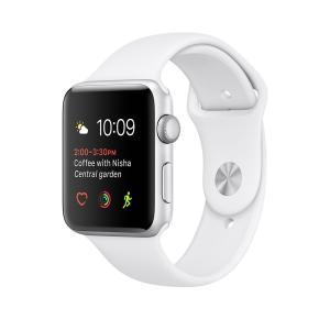 リユーススマートウォッチ Apple Watch Nike+ Series 2 42mm アルミニウ...
