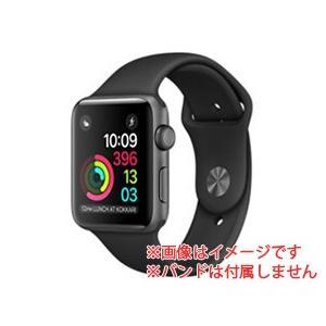 リユースBランク  中古スマートウォッチ Apple Watch Nike+ Series 2 42...