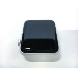 中古 apple watch アップルウォッチ 本体 Apple Watch Series 3 GPS + Cellularモデル 42mm アルミニウム [シルバー] MQKQ2J/A Apple Bランク|pcjungle