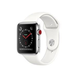 リユースBランク  リユーススマートウォッチ Apple Watch Series 3 GPS + ...