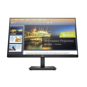HP ProDisplay P224 21.5インチ ワイド IPSモニター HDMI対応 テレワー...