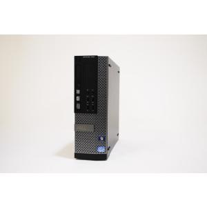 中古パソコン Optiplex 7010 SFF MAR Windows10 Pro 64bit Intel Core i5-3470 3.20GHz メモリ4GB HDD250GB DVDマルチ DELL デスクトップ Cランク [SALE!]|pcjungle