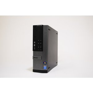 中古パソコン OptiPlex 7020 SFF MAR Windows10 Pro 64bit Intel Core i5-4590 3.30GHz メモリ4GB HDD500GB DVDマルチ DELL デスクトップ Cランク [SALE!]|pcjungle