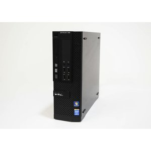 OptiPlex XE2 SFF MAR Windows10 Pro 64bit Intel Core i5-4570S 2.90GHz メモリ4GB HDD500GB DVDマルチ DELL 中古パソコン Cランク|pcjungle